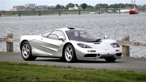 The McLaren F1 is a 1990s supercar icon that has yet to be ...