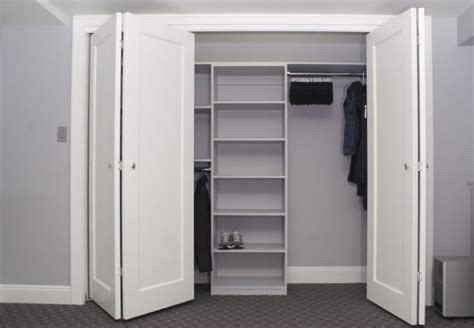 louvered bifold fascinating closet door ideas suggestions for modern home