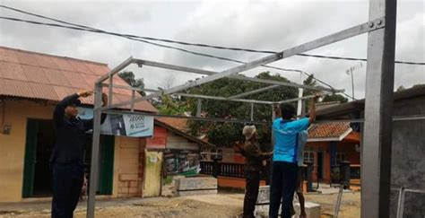 uji coba lapang ice maker tenaga hibrid hybrid ice maker lr mphp indonesian research