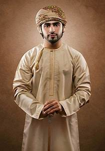 The national dress for Omani men is a simple, ankle-length ...