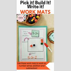 Best 25+ Simple Addition Ideas On Pinterest  Addition Activities, Subtraction Activities And