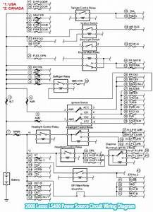 Lexus Es300 Wiring Diagram Power Seats  Lexus  Auto Parts