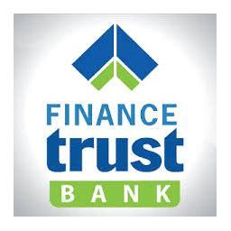 Finance Trust Bank - Crunchbase Company Profile & Funding