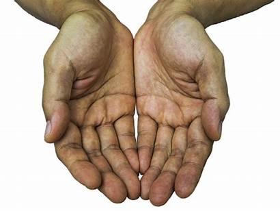Hands God Open Christchurch Clevedon Receiving