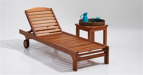 wooden sunlounger dubaiquality outdoor furniture