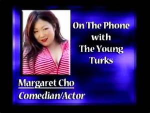Comedian Margaret Cho Talks To TYT - YouTube