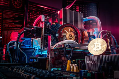 The rtx 3080, for example, is. How to Build a Bitcoin Mining Rig & Make Profit in 2021