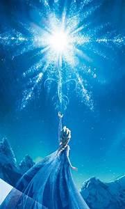 Disney Frozen Wallpaper - WallpaperSafari