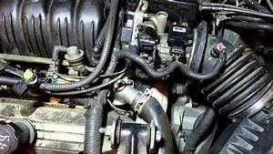 2003 Impala 3800 Fuel Pressure Regulator Check And Sensors