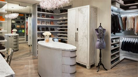 History Of The Closet by Closets For Coats And Babies Robb Report