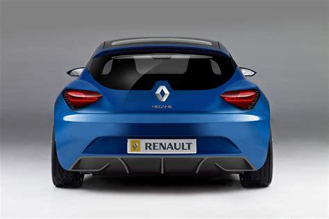 2018 Renault Megane Coupe Top Auto Magazine