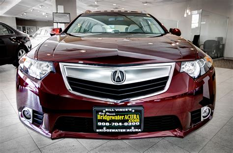Acura Dealerships In Nj by Bill Vince S Bridgewater Acura New Jersey