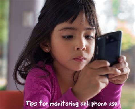 how to monitor my childs phone 5 tips for monitoring your smartphone activity