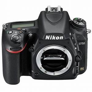 Buy Nikon D750 Digital Slr Body