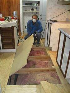 You Can Replace Flooring In A Mobile Home Easily With Our