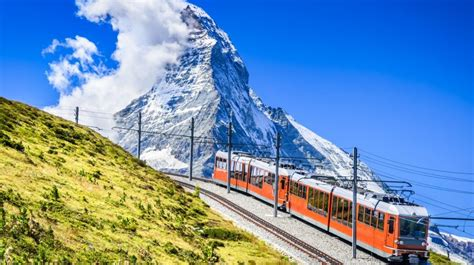 Best Time To Visit Switzerland by Best Time To Visit Switzerland Bookmundi