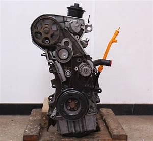 1 8t Engine Motor Long Block Awp 02
