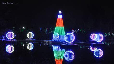 festival lights pnc cincinnati zoo garden