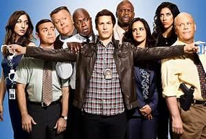 Brooklyn Nine Nine Gets Expanded 18 Episode Order On NBC