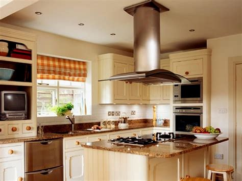 Lovely Island Kitchen Vent Hoods  Gl Kitchen Design