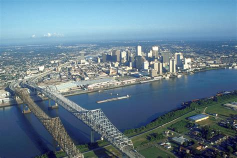 New Orleans Central Business District  Wikipedia