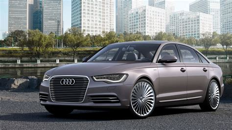 Audi A6 Wallpapers Hd / Desktop And Mobile Backgrounds