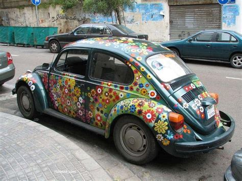 Exotic Custom Car Paint Job Cool Car, Isn't It? Look At