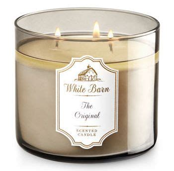 white barn candles the original white barn scented candle review candlefind
