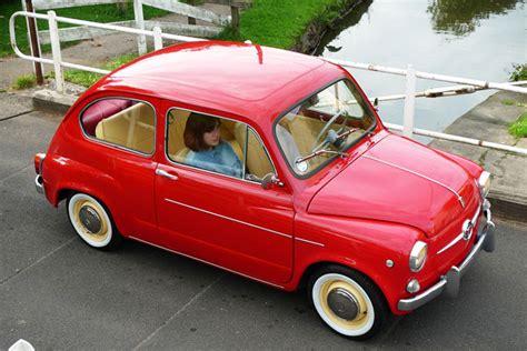 Ebay Fiat by Ebay 1965 Fiat 600d