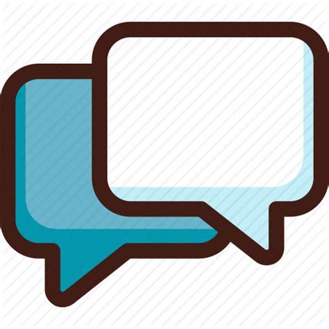 conversation box png box chat chatbox dialog forum messege icon