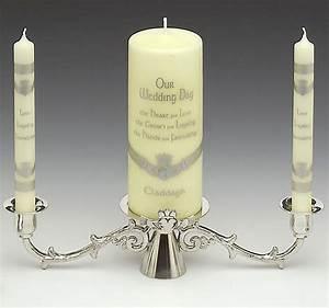 Irish wedding gift pewter claddagh wedding candle at for Irish wedding gifts from ireland