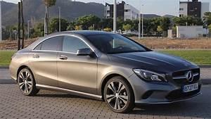 Mercedes Cla 200d : mercedes benz cla 200d 2017 review a fondo youtube ~ Melissatoandfro.com Idées de Décoration