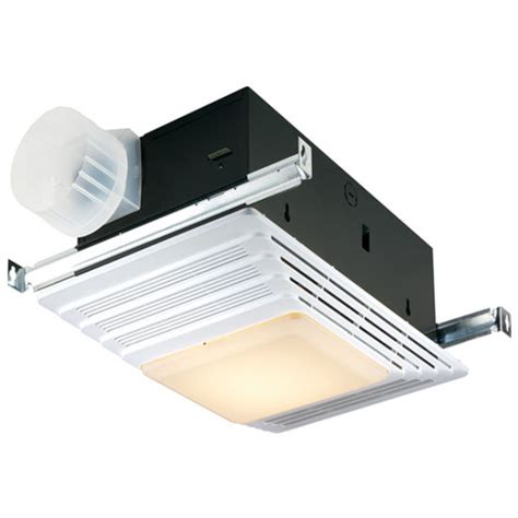 bathroom fans combination unit exhaust fans with heat by