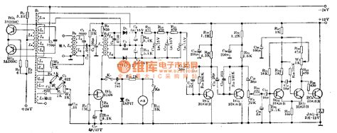 Transistor Metal Detector Circuit Diagram Basic