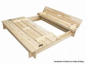 Sandkasten Kunststoff Xxl : sandkasten mit boden sandkasten mit dach spielzeug einebinsenweisheit habau 3024 sandkasten ~ Orissabook.com Haus und Dekorationen