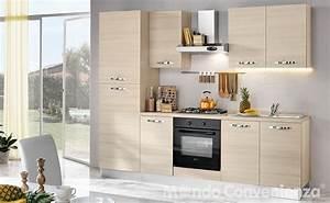 Cucine piccole mondo convenienza design casa creativa e for Mondo convenienza cucine composizione tipo 3
