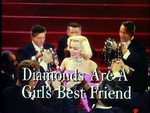 Diamonds Are a Girl's Best Friend - Wikipedia