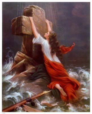 Stand Firm On The Word Of God by When Mine Eyes Shall Close In Death Barrelrider S Blog