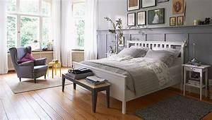 Schlafzimmer im landhausstil tipps ideen ikea for Ikea schlafzimmer ideen