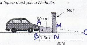 Comment Régler Les Phares D Une Voiture : th oreme de thales exercice de math matiques de quatri me 593753 ~ Medecine-chirurgie-esthetiques.com Avis de Voitures
