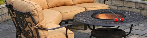 Menards Drain Tile Sock by 100 Hanamint Tuscany Patio Furniture Gensun