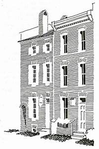 Anatomy Of A Baltimore Rowhouse