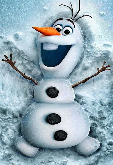 Frozen Olaf Wallpapers  Wallpaper Cave
