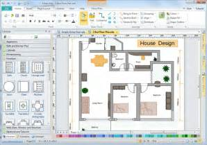 create house plans free easy house design software