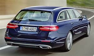 E Auto Kombi : nya mercedes e klass kombi stor smart och uppkopplad ~ Jslefanu.com Haus und Dekorationen