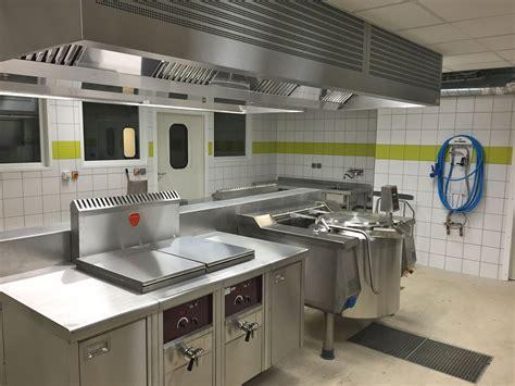 maintenance cuisine professionnelle matériel de cuisson corbé cuisine professionnelle