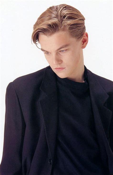 Leoall Black Love Leo Leonardo Dicaprio Young