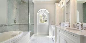 How to Design a Luxurious Master Bathroom