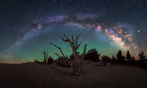 Milky Way Photography And Night Sky Images By Michael