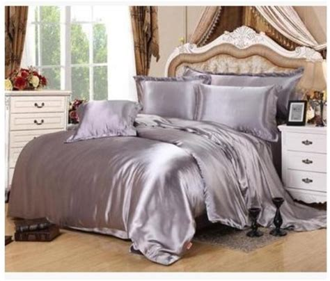 Shop gray twin bedroom sets for sale at rooms to go. Silver Bedding sets super king size queen full twin grey ...